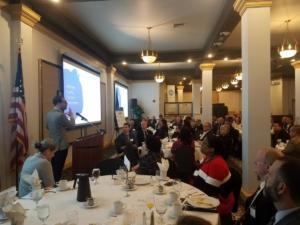 20200204 093713 SPEO Opportunities Forum - Lance Chimka Speaking