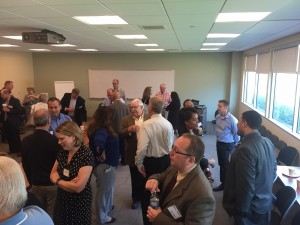 2017 SPEO Networking Forum Hosted by ALCOSAN