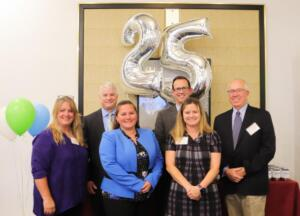2021 SPEO Annual Reception and 25th Anniversary Celebration